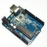 ราคา บอร์ดมาตรฐานอาดุยโน่ อูโน่ อาร์ 3 Arduino Uno R3 ฟรีสาย Usb กรุงเทพมหานคร
