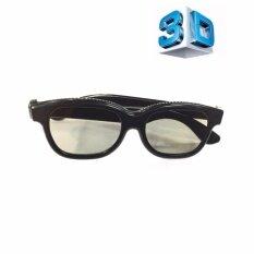 3d Class  แว่นสามมิติ For Tv 3d .