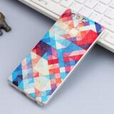ราคา 3D Relief Tpu Soft Case For 5 2 Huawei Ascend P9 Multicolor เป็นต้นฉบับ Unbranded Generic