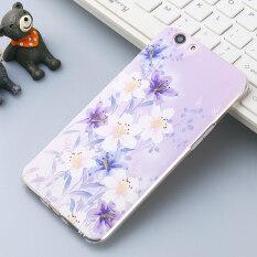 ส่วนลด 3D Relief Tpu Soft Case For Oppo F1S Multicolor จีน