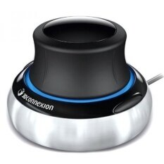 ขาย ซื้อ 3Dconnexion 3Dx 700028 Spacenavigator 3D Mouse Intl ใน เกาหลีใต้