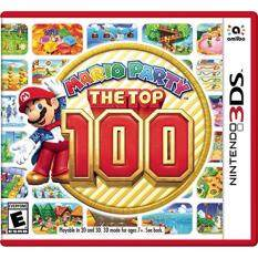 3ds mario party the top 100 ( english )