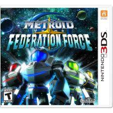 3ds metrotd prime feaderation force ( us )