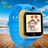 ขาย นาฬิกาป้องกันเด็กหาย ระบบแอนดรอยด์ 3G มีกล้อง หน้าจอทัชสกรีน โทรได้ รับประกัน 1 ปี Wonlex รุ่น Gw1000 ผู้ค้าส่ง