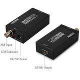 ซื้อ ตัวแปลงสัญญาณ 3G Sdi To Hdmi Converter Full Hd Output 3D 1080P ใหม่