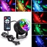 ซื้อ 3W Dancing Stage Lights ไฟเวที Led With Remote Control Led Projector Dj Lighting Colorful Bar Party Christmas Laser Light Intl ออนไลน์