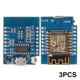 ขาย 3X D1 Mini Nodemcu Lua Esp8266 Esp 12F Module Wemos Kit Development Board Thailand