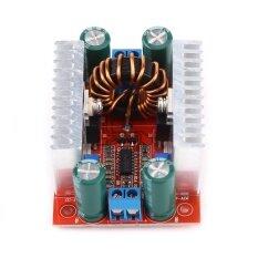 ขาย 400W Dc Dc Step Up Boost Converter Constant Current Power Supply Module Led Driver Intl Unbranded Generic ใน จีน