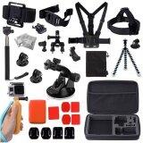 ซื้อ 43 In1 Basic Accessories Bundle Kit For Hero Session 6 5 4 3 3 2 Sj4000 Sj5000 Sj6000 And Other Action Camera Intl ออนไลน์ จีน