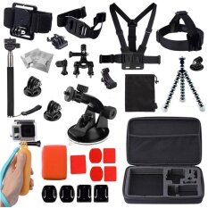 ขาย 43 In1 Basic Accessories Bundle Kit For Hero Session 6 5 4 3 3 2 Sj4000 Sj5000 Sj6000 And Other Action Camera Intl เป็นต้นฉบับ