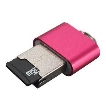 แนะนำ 480 Mbps High Speed USB 2.0 Micro SD/TF/T-Flash Memory