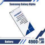 4900Mah Eb Bg850Bbc Battery For Samsung Galaxy Alpha G850F G8508S G8509V G850 G8508 G850T G850V G850M ถูก