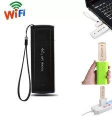 ขาย 4G Usb Wifi Router Fdd Lte Evdo Wi Fi Unlocked Routers Hotspot Wireless Modem With Sim Card Slot Intl เป็นต้นฉบับ