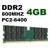 ราคา 4Gb Ddr2 Pc2 6400 800Mhz Desktop Pc Dimm Memory Ram Intl จีน