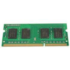 4 กิกะไบต์ Ddr3 1600 Pc3 12800 คอมพิวเตอร์แล็ปท็อปที่ไม่ใช่ Ecc Dimm หน่วยความจำแรม 204 พิน ใน จีน