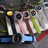 ขาย 4Sshop นาฬิกาSmart Watch รุ่น V8 สีนำตาล รองรับการใส่ซิม Mirco Sdมีเมนูภาษาไทย เป็นต้นฉบับ