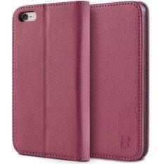 ขาย เคสไอโฟน 5 5S Se Bez® เคสมือถือ แบบฝาพับ ฝาปิด ตั้งได้ มีช่องใส่บัตร มีช่องใส่ธนบัตร เคสหนัง ซองมือถือ Iphone 5 5S Se Flip Case Cover Pu1 5G Bez®