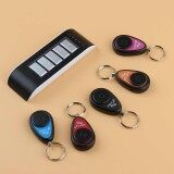 ขาย 5 In1 Wireless Electronic Lost Key Finder Locator Find Remote Alarm Keychain New Intl Joshelive ถูก