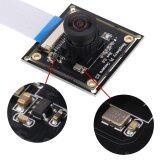 ราคา 5 Megapixel Fish Eyes Wide Angle Camera Board Module For Raspberry Pi 2 3 Doorbell Intl ถูก
