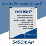 ความคิดเห็น 5450Mah B600Be Battery For Samsung Galaxy S4 I9500 I9505 I9502 I9508 I959 R970 G7106 I9158 I9506 S4 Active I9295