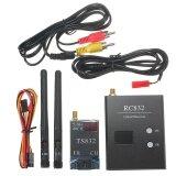 ซื้อ 5 8G 600Mw 5Km Wireless Av Transmitter Ts832 40Ch Rc832 Receiver 48Ch For Fpv Intl Thailand
