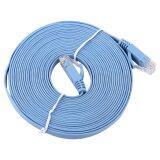 ซื้อ 5Meters Rj45 Cat6 Ethernet Network Flat Lan Cable Utp Patch Router Cables 1000M Intl Unbranded Generic ออนไลน์