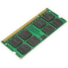 ขาย ซื้อ 5Pcs 1Gb Ddr2 533 Pc2 4200 Non Ecc Dimm Memory Ram Sdram 200 Pins For Laptop Pc Chip จีน