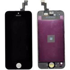ราคา ชุดหน้าจอ ทัชสกรีน Iphone 5S เกรด A Apple