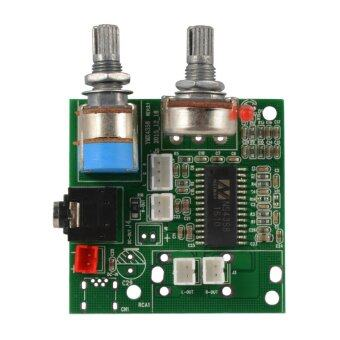 5V 20W Amplifier Board 2.1 Channel 3D Surround Bass Digital Stereo Subwoofer Class-D Amp