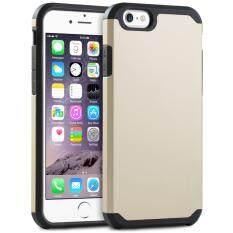 ราคา เคสไอโฟน 6 6S เคสมือถือ เคส ไอโฟน เคสฝาหลัง กันกระแทกBez® Shockproof Case Dual Layer Tough Cover For Iphone 6 6S H2M 6G ใน กรุงเทพมหานคร