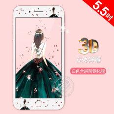 โปรโมชั่น 6 Plus Iphone6Mo5 แอปเปิ้ลฟิล์มเหล็ก ฮ่องกง