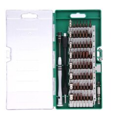 ส่วนลด 60 In 1 Precise Manual Tool Magnetic Screwdriver Set Intl