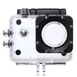 ราคา 60M Waterproof Dive Camera Housing Case Protective Cover For Sj4000 Sjcam Intl ใหม่ล่าสุด