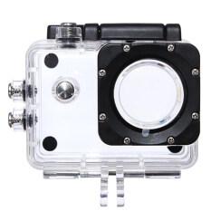 ราคา 60M Waterproof Dive Camera Housing Case Protective Cover For Sj4000 Sjcam Intl ใหม่
