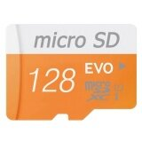 ราคา 64Gb 128Gb 256Gb 512Gb Class 10 Micro Memory Sd Card With Adaptor Orange Intl Sunshine X เป็นต้นฉบับ