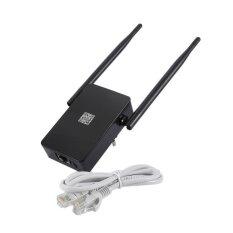 ทบทวน ที่สุด 750Mbps Dual Band Wi Fi Range Extender 750M Wireless Wifi Repeater With Dual Intl