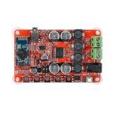 ส่วนลด 82 X 50Mm Wireless Bluetooth 4 Audio Receiver Digital Amplifier Board Tda7492P Intl Oobest จีน