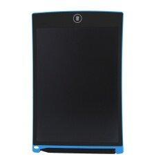 8.5\ Digital Lcd Writing Tablet Ewriter Graffiti Board Handwriting Notepad(blue).