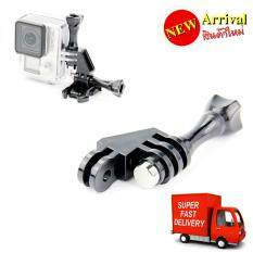 ราคา ข้อต่อ 90 องศาสำหรับ Gopro Hero4 3 3 2 1 Cameras Sjcam4000 5000 Batcat Thailand