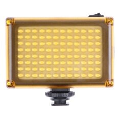 96 Led Phone Video Light Photo Lighting On Camera Hot Shoe Led Lamp - Intl