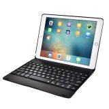 ราคา 9 7 Inch Wireless Bluetooth Keyboard With Protective Flip Case Cover For Ipad Air2 Ipad Air No Brand ใหม่