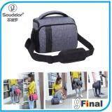 ขาย ซื้อ 9Final Camera Bag รุ่น 1705 กระเป๋ากล้องกันน้ำ สำหรับ กล้อง Dslr Mirrorless Canon Nikon Sony สีเทาอ่อน Grey ไทย
