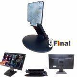 ราคา 9Final Lcd Stand ขาตั้งจอ Lcd Led มอนิเตอร์ ฐานจอมอนิเตอร์ Touch Screen Ktv Karoake Touch Screen Model Y4 รองรับจอ 10 24 Vesa 75 Vesa100 Lcd Stand Pos Stand ใหม่
