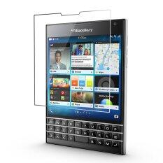 ขาย 9H Tempered Glass Screen Protector For Blackberry Passport Q30 ใหม่