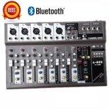 ซื้อ A One สเตอริโอมิกเซอร์7ช่อง Bluetooth Digital Echo Effect รุ่น F7Usb Mp3 ออนไลน์