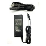 ขาย ซื้อ Ac Adapter 20V 4 5A 90W For Lenovo Notebook Output Tips 5 5 X 2 5Mm ใน Thailand