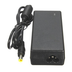 ราคา Ac Dc Laptop Adapter Charger Power Supply Cord For Vaio Quick19 5V 60W Intl เป็นต้นฉบับ
