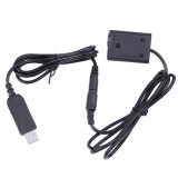 ขาย Ac Pw20 Np Fw50 Usb Cable Adapter Black Black Intl ผู้ค้าส่ง