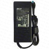 Acer อะแดปเตอร์ สำหรับ Acer Travelmate 243 Series 19V 3 42A 65W 5 5X1 7Mm เป็นต้นฉบับ