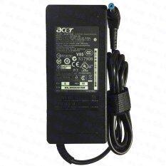 ซื้อ Acer อะแดปเตอร์ สำหรับ Acer Travelmate 243 Series 19V 3 42A 65W 5 5X1 7Mm ใหม่ล่าสุด